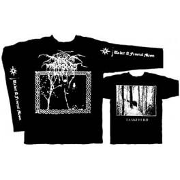DARKTHRONE - Under a funeral moon - LS