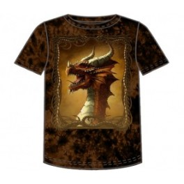 FANTASY - RED DRAGON - TS