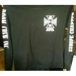 BLACK LABEL SOCIETY - Doom Crew Inc. European Chapter - LS