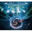 DRAGONFORCE - In The Line Of Fire - CD + DVD Digi