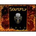 SOULFLY - Omen - Dossard