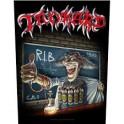 TANKARD - R.I.B - Dossard