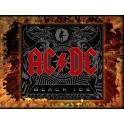 Patch AC/DC - Black Ice