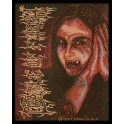 Patch CRADLE OF FILTH - Inferno