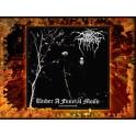 Patch DARKTHRONE - Under The Funeral Moon