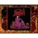 Patch DEATH - Scream Bloody Gore