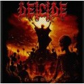 Patch DEICIDE - To Hell With God