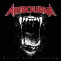 AIRBOURNE - Black dog barking - 2 CD Digi