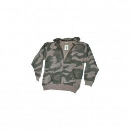 COMMANDO INDUSTRIES - Russian Camouflage - SC Zippé