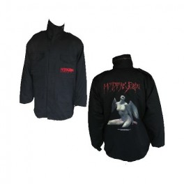 MY DYING BRIDE - Songs Of Darkness - Parka