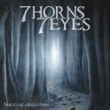 7 HORNS 7 EYES - Throes Of Absolution - CD