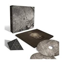 ETHS - Ankaa - Box CD