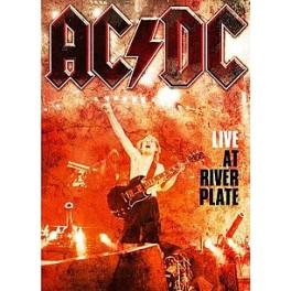 AC/DC - Live at River Plate - Box DVD + TS