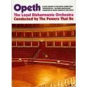 OPETH - Live Concert at the Royal Albert Hall - 2-DVD