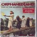 ORPHANED LAND - Live At The Reading 3, Tel-Aviv - 2-DVD