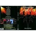 QUEENSRYCHE - The Art Of Live - DVD
