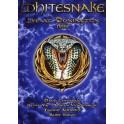WHITESNAKE - Live At Donington 1990 - DVD Digi