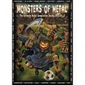 MONSTERS OF METAL - The Ultimate Metal Compilation Vol.5 - 2-DVD