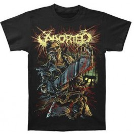 ABORTED - Who Will Survive... - TS