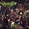 ABORTED - Retrogore - CD