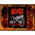 Patch AC/DC - For Those About To Rock