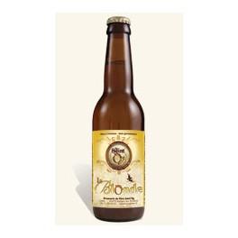Bière Blonde La Saint'Oy 33cl