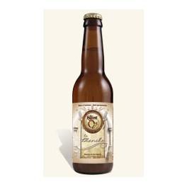 Bière Noire La Saint'Oy 33cl