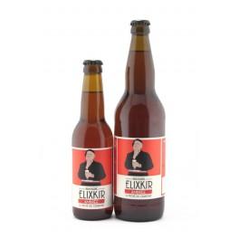 Bière Ambrée Elixkir 33cl