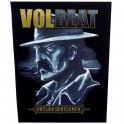 VOLBEAT - Outlaw Gentlemen - Dossard