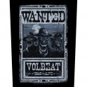 VOLBEAT - Wanted - Dossard