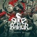 SONS OF BALAUR - Tenebris Deos - CD Digi