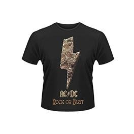AC/DC - Rock Or Bust 2 - TS