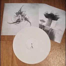 AD HOMINEM - Theory:0 - Mini LP Blanc