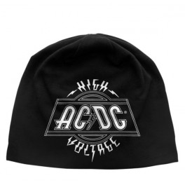 AC/DC - High Voltage - Bonnet