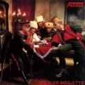 ACCEPT - Russian Roulette - CD