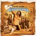 AIRBOURNE - No guts, No glory - CD