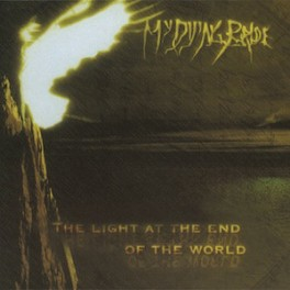 MY DYING BRIDE - The Light At The End Of The World - 2-LP