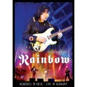 RITCHIE BLACKMORE'S RAINBOW - Memories In Rock - Live In Germany - DVD