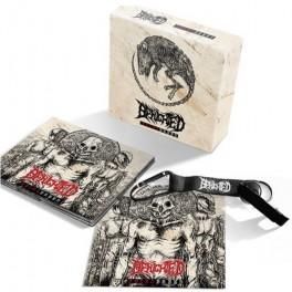 BENIGHTED - Necrobreed - Digibox CD