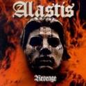 ALASTIS - Revenge - CD