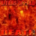 ALTARS OF MAD DEATH - Vol. 1 - CD Compilation