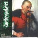 ANTHROPOLATRI - Volia Sviatoslava - CD