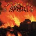 ARALLU - Satanic War In Jerusalem - CD