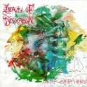 BEAUTY OF DESOLATION - Cold Emotions - CD