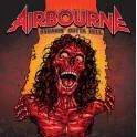 AIRBOURNE - Breakin' Outta Hell - LP Gatefold