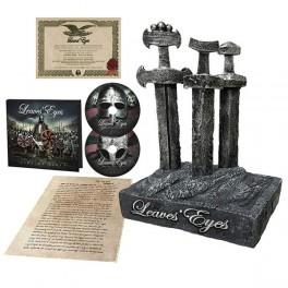 LEAVES' EYES - King Of Kings - Box 2-CD