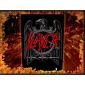SLAYER - Black Eagle - Dossard