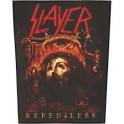 SLAYER - Repentless- Dossard