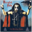 "MERCYFUL FATE - All Witches Night - 7""Ep"