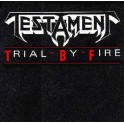 """TESTAMENT - Trial By Fire - 12""""Ep Occasion"""